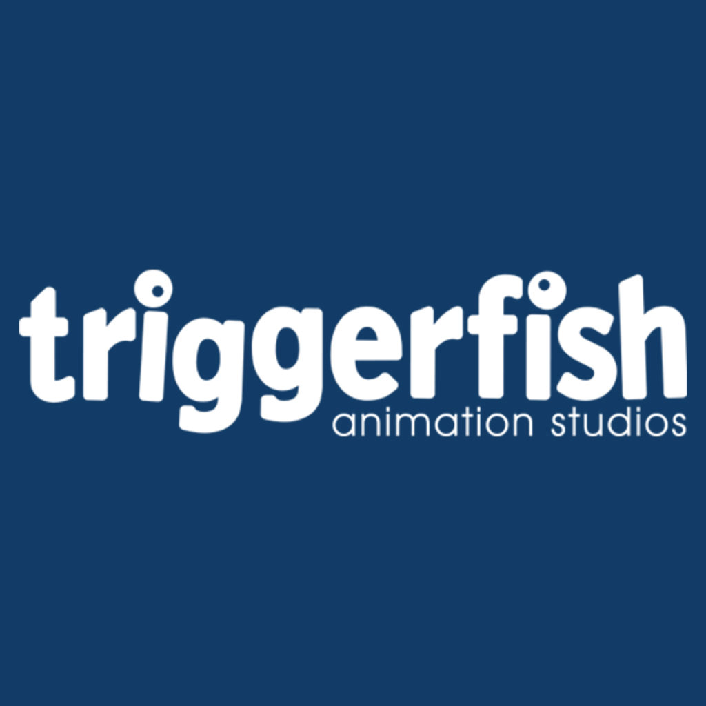Triggerfish animation studios logo