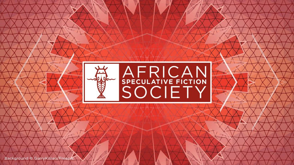African Speculative Fiction Society Cover