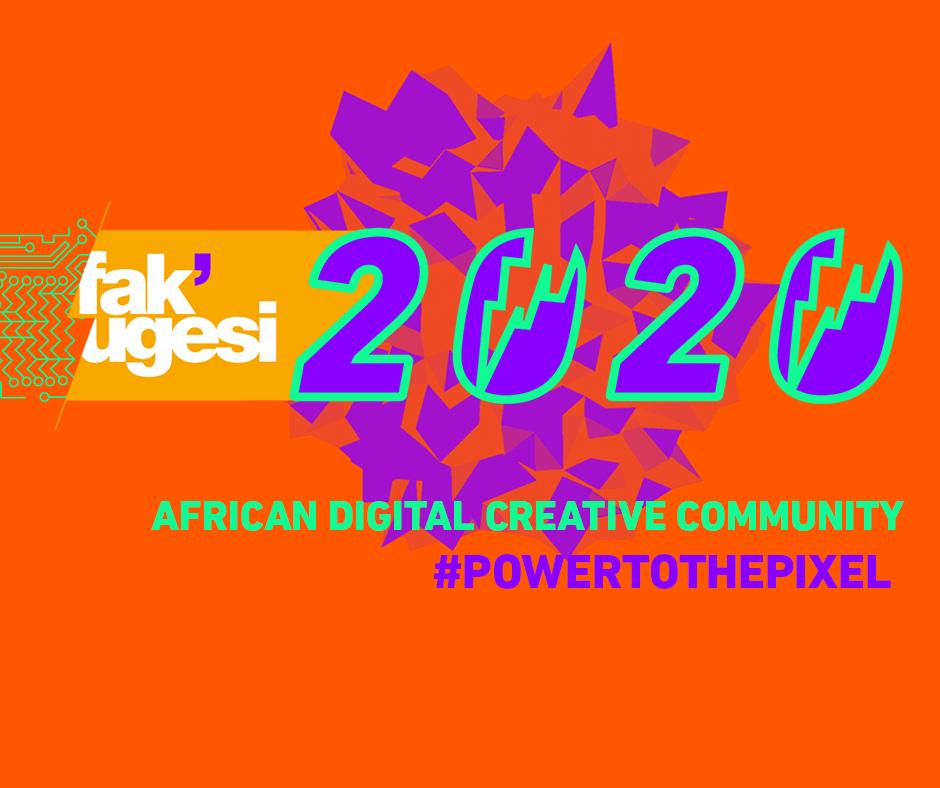 Fakugessi African Digital Art Creativity survey