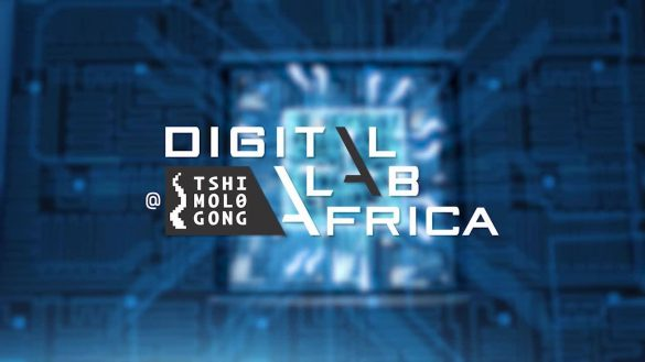 Digital Lab Africa 2020