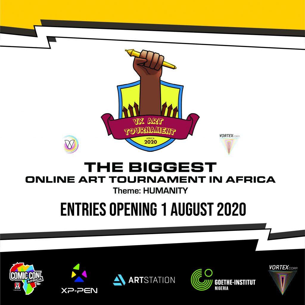 VX Art Tournament 2020
