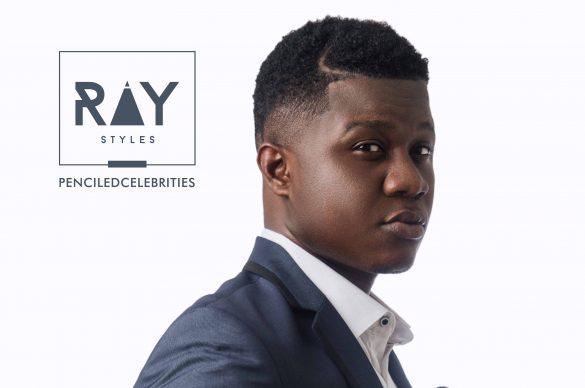 Emmanuel Apraku Ray Styles