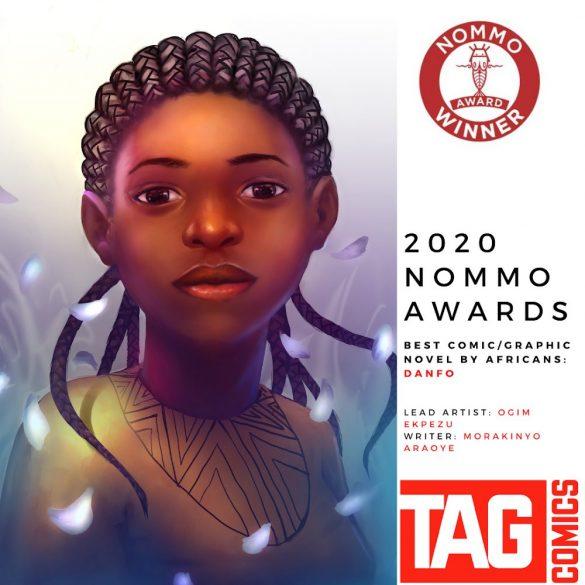 danfo nommo awards