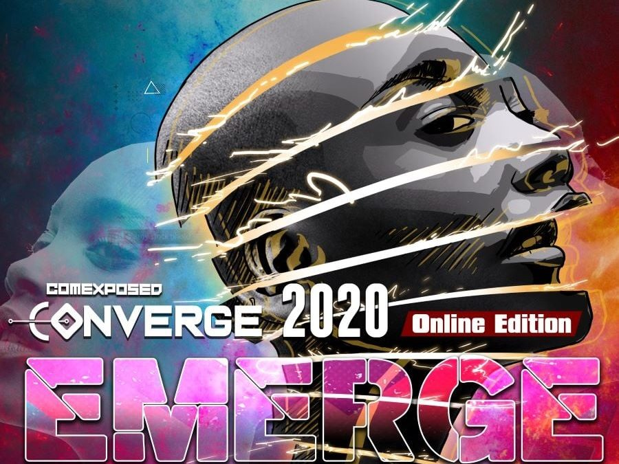 Get Ready for Comexposed Converge Online 2020