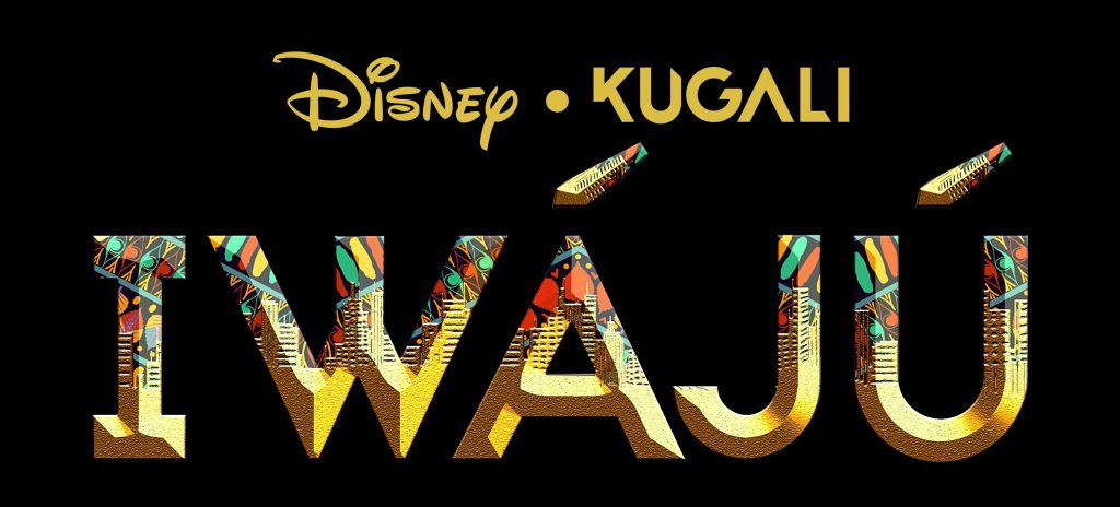 Iwájú Disney Kugali upcoming animated series